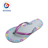 New Fashion Brazil Nature Custom Flip Flops Soles Cheap Wholesale Rubber Flip Flop