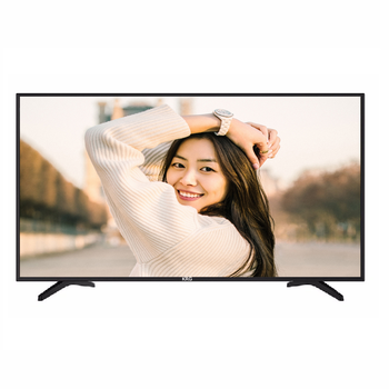 15 17 19 22 24 32 40 43 49 50 55 Inch Full HD 4K LED TV With Wifi