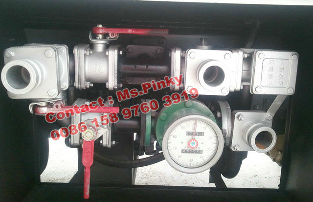 Fuel Tank Truck 6x6 Off Road Use For Desert Zone For Petrol Oil Diesel  Water Chemical - Buy Fuel Tank Truck 6x6,Fuel Tank Truck 6x6 Off Road,Fuel  Tank