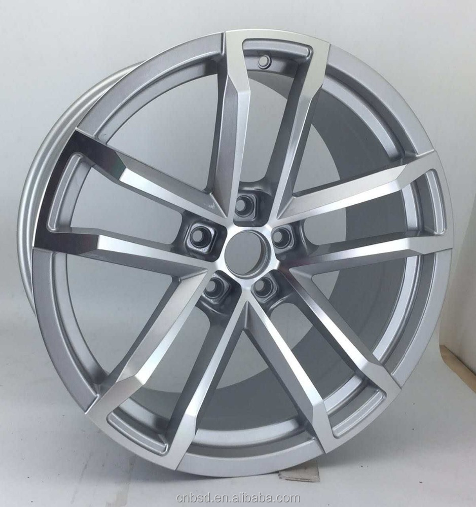 New! IPW rims 20 Inch Aluminum Alloy Car Wheel Rims 1136