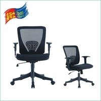 Comfortable swivel pc chair for executive