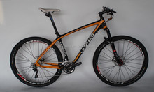 mountain bike 29er with ROCK SHOX fork X0 groups 8.5kg (29er-MT-X0) good price