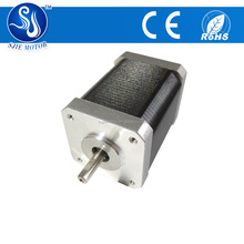 china factory nema 17 stepper motors 60mm for 3d printer with sewing machine