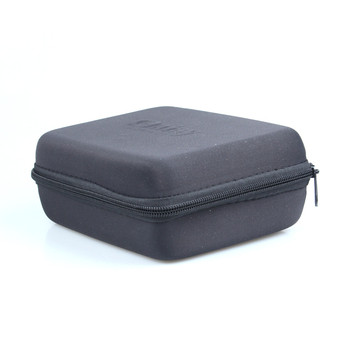 Newest fashion shockproof glasses packing box wholesale Ski goggles case