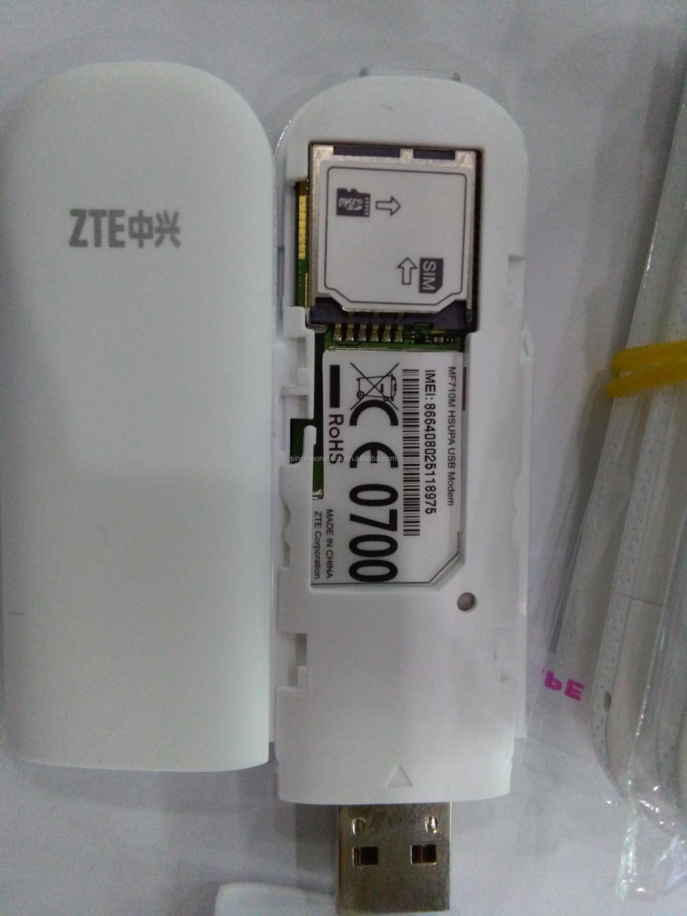 Zte Mf710m Hspa+ 21mbps Usb Modem - Buy Mf710m,Zte Mf710,Cheap 3g Modem  Product on Alibaba com