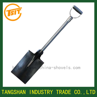 south africa shovel and spade with handle