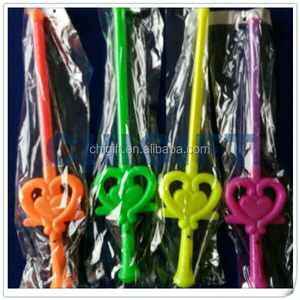 China Novelties Color Changing LED Glow Stick