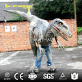 MY DINO-DCN001 Adult Animatronic Carnival Dinosaur Costume Suit