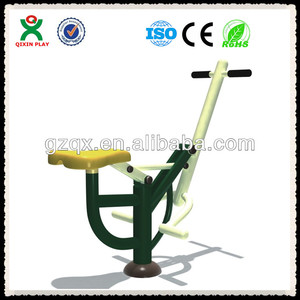 Exciting strong sit up exercise equipment(QX-085E)/ exercise equipment rental/gym equipment cheap