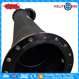 New type floating marine fuel hose single carcass submarine hose