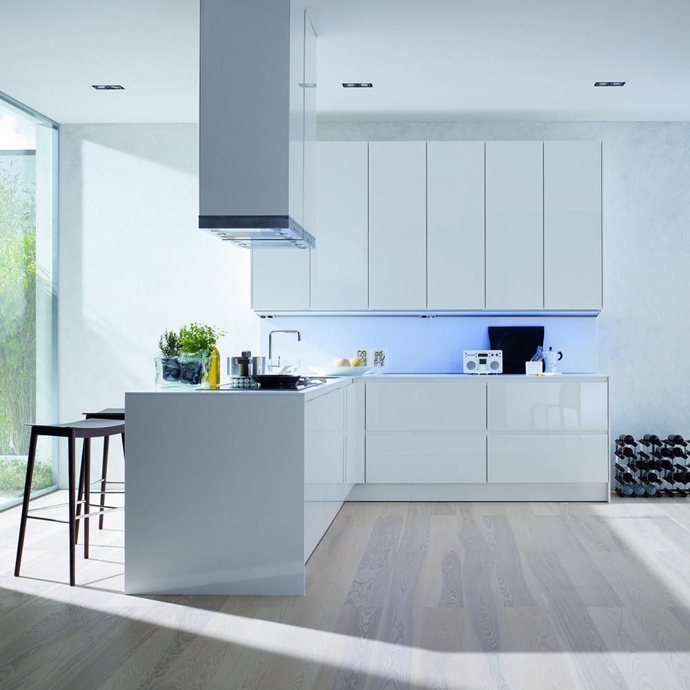 Passen Sie Hochwertige Moderne Küchenschränke Design - Buy Product ...