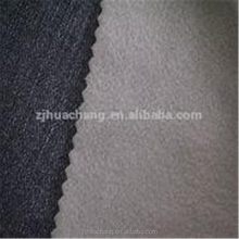 Printed Polyester/Spandex Warp-knitting Brushed Fabric for Cloth and Garments