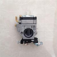 Brush cutter 52CC brush cutter spare parts, brush cutter parts Carburetor TL43,TL52