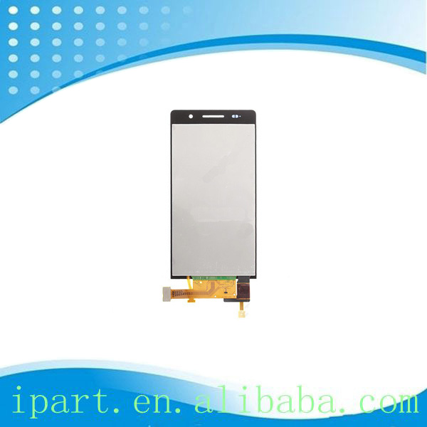 Factory Price LCD Screen Assembly For Huawei Ascend P6
