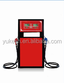 Best Automatic Modern Design Gas Station Fuel Dispenser