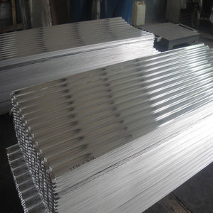 hot rolled steel plate High Quality 0.5 mm thick aluminum zinc roofing sheet