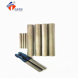 Grinding K10 Rod Tungsten Slid For Rotary Hammer Brazing Rods Carbide