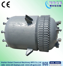 3000L High Pressure Reactor Autoclave