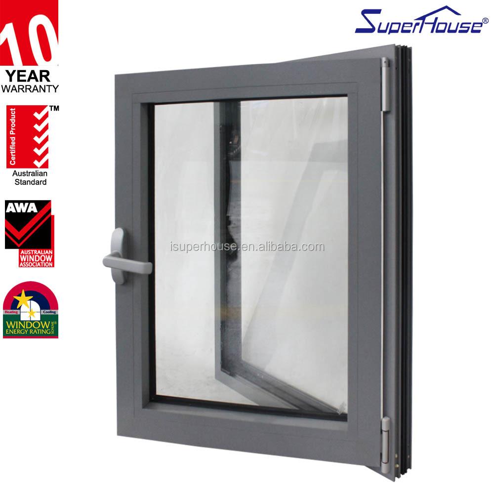 Euro window 50