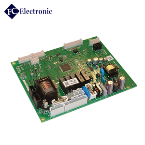 Ru 94v0 pcb rohs printed circuit board , pcb board with pcba assembly service