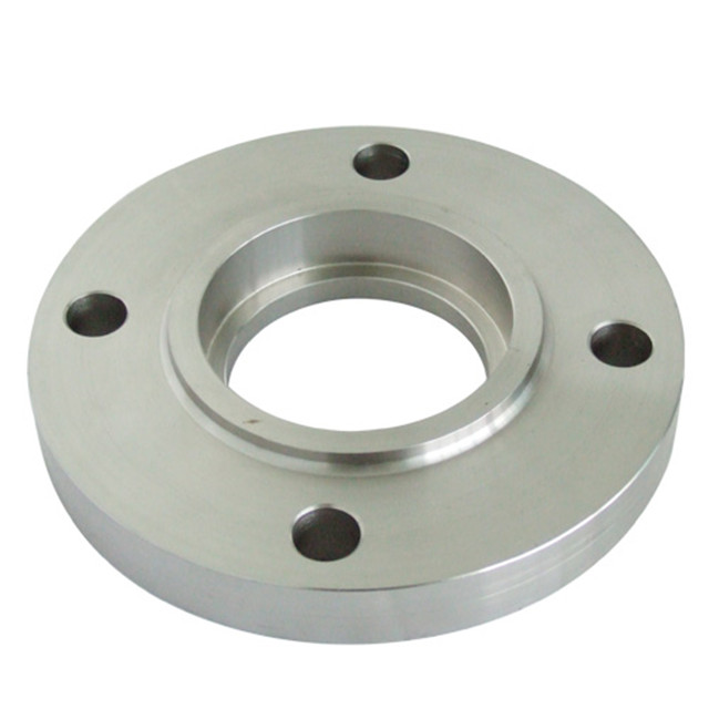 astm a266 gr.4 din 1 4571 stainless steel flange bushings steel