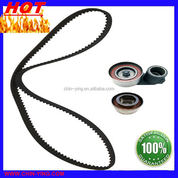 Engine Timing Belt Kit Tensioner For Honda Accord Acura Cl Mdx ... on acura valve cover gasket, acura shocks, acura radiator, acura power steering pump, 1999 nissan frontier belt, acura tail light, acura window switch, acura wheel bearing, acura starter, 2001 acura tl serpentine belt, acura coolant, acura oxygen sensor, acura window regulator, acura wiper blade, acura transmission fluid, acura key, acura spark plugs, acura head gasket, acura water pump, acura struts, acura steering rack, acura brake fluid, acura fuel pump, acura oil filter, acura radiator hose, acura thermostat,