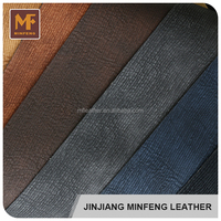 Fashionable china wholesale artificial mixed leather and fabric sofas