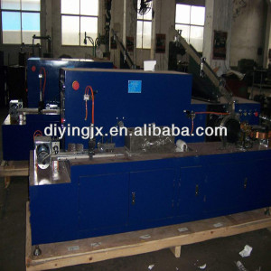Coil Nail Making Machine/ Coil Nail Collator
