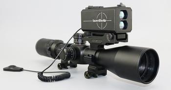 Verbesserte le 032 laser einstellbare zielfernrohr montiert jagd