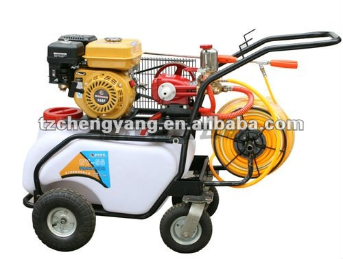 50L Hand-push Gasoline Power Sprayer CY-55L