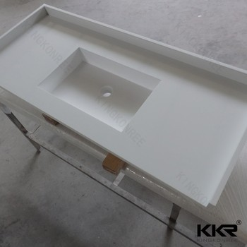 Bathroom Countertops With Built In Sinks,Commercial ...