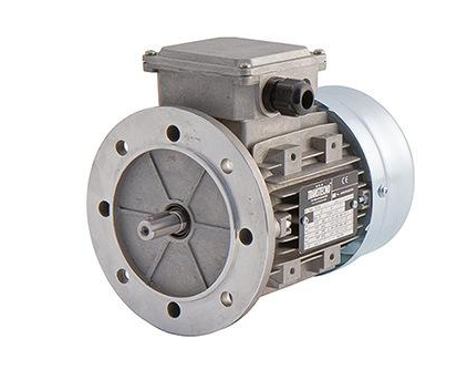 hot sale of AL housing MY series single phase 2HP ac electric motor