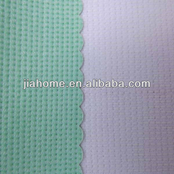 mesh cloth for sports shoes non woven stitch bond