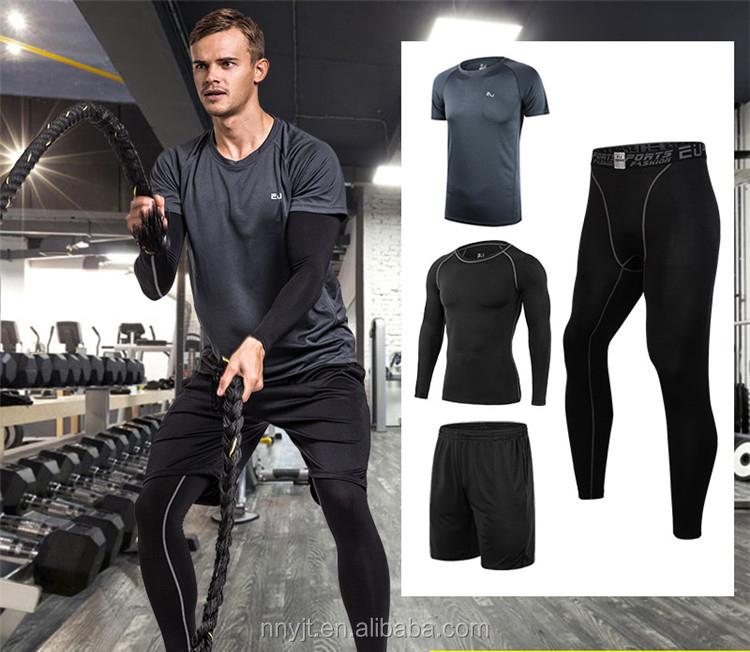 Venta al por mayor ropa de gym para hombres compre online for Fitness gym hombres