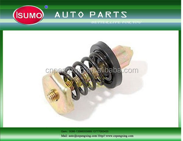 Motorkap Lock Pin/Pin Bonnet/Motor Lock Pin voor SKODA Favorit OE: 115 716 020/115716020