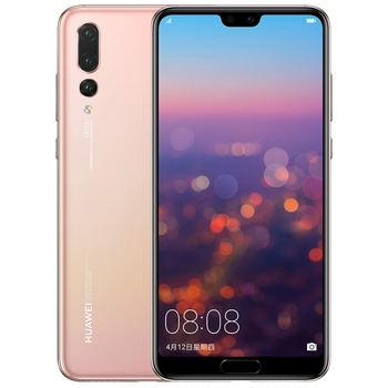 Stock Huawei P20 Pro CLT-AL01 6GBRAM 64GB 128GB 256GBROM Dual Back Cameras Fingerprint Identification 6.1inch Huawei Smart Phone