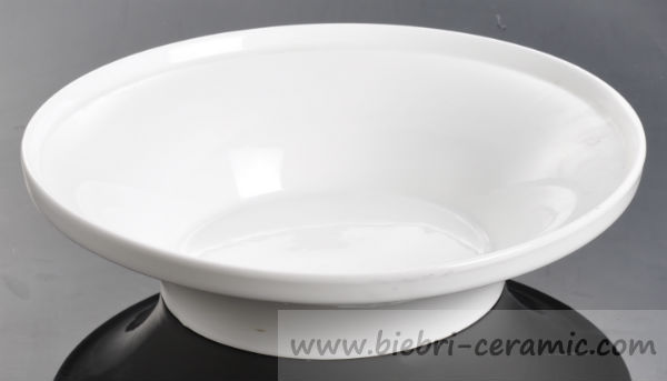 The Large Oversized Ceramic Porcelain Hotel Restaurant Bowls Fruit, Food, Soup, Salad, etc. All Size Available
