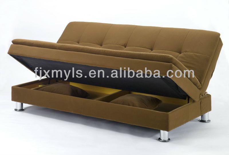 Elegante moderno e funcional sof s camas sof s para sala for Sofa cama 1 plaza barato