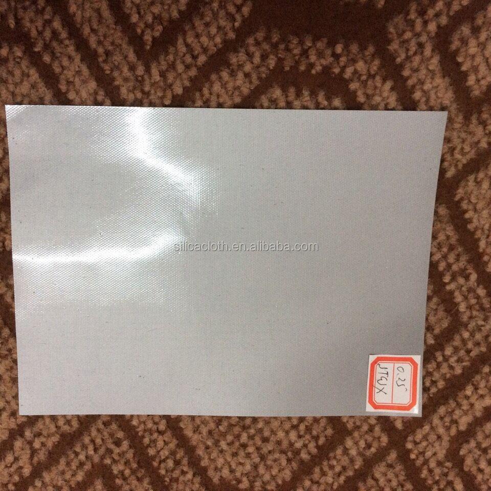 Silicone Coated Fabric 61