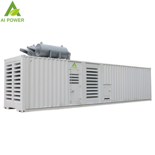 MTU Standby power <span class=keywords><strong>2</strong></span> <span class=keywords><strong>MW</strong></span> <span class=keywords><strong>generator</strong></span>