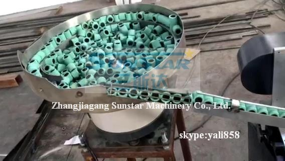 New Full Automatic spinning plastic rubber roller grinding machine for spinning mill cotton mill cotton spinnery