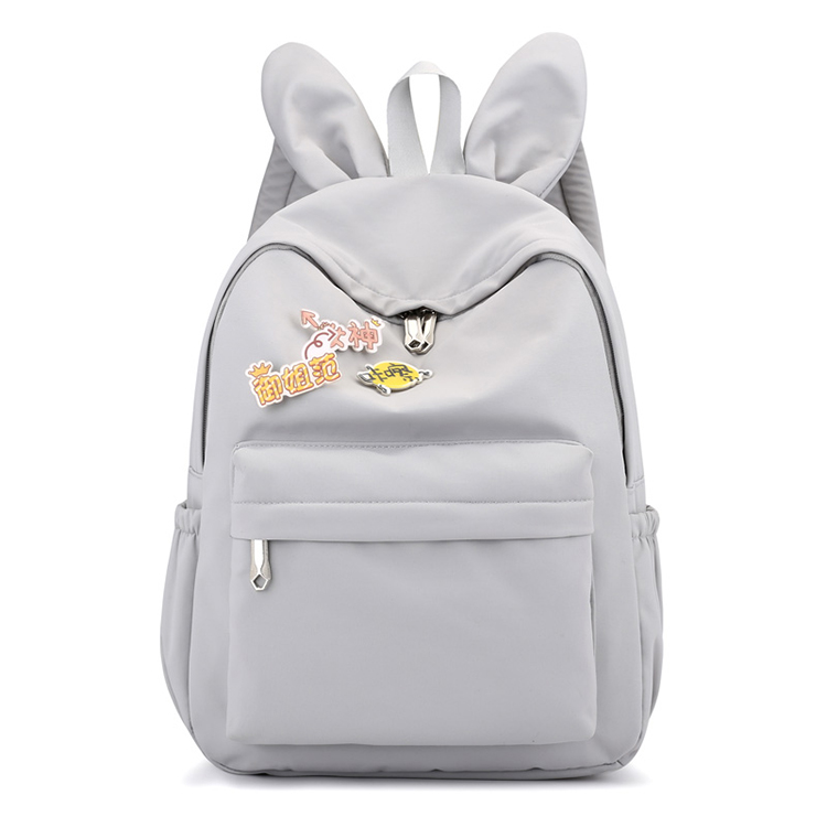 Girls school backpack bags waterproof kids schoolbag