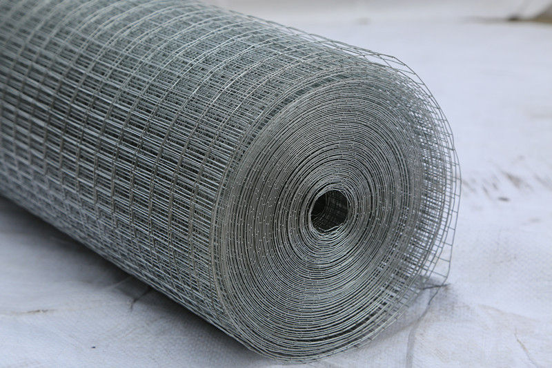 Anping Factory Price Galvanized Welded Wire Mesh / Welded Wire Mesh Panel