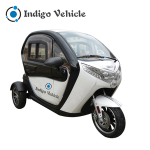 China-Adult Electric Tricycle E Trike For Sale