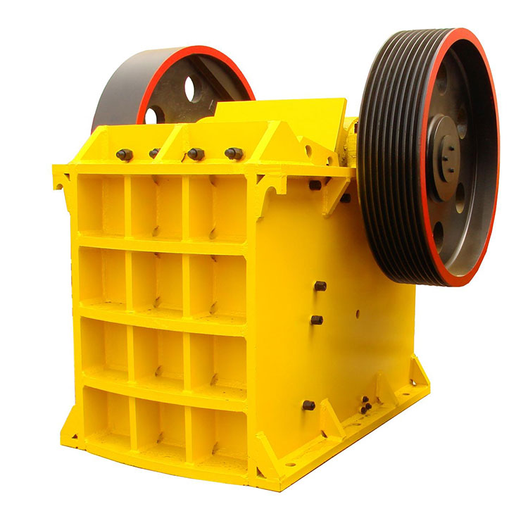 High quality jaw crusher/jaw breaker/rock crushing machine