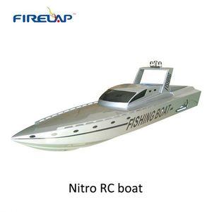 Electric Fiberglass Rc Boat, Electric Fiberglass Rc Boat