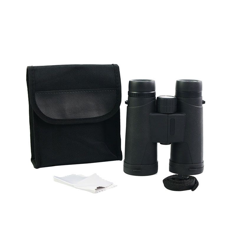 Good quality with cheap price 8X42 hiking telescope folding binoculars