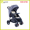 Popular ISO9001 Best Quality Baby Stroller For Twins Softtextile Stroller Baby