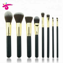 Free samples synthetic hair 아름다움 화장품 make up brush 메이 컵