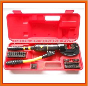 Hydraulic Crimping Tool,Kyq-300,New Design - Buy Hydraulic ...